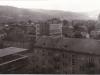 Fotografia z polovice 70. rokov 20. storočia - výstavba