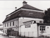 Župný dom (úrad) v 80. rokoch