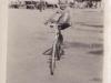 Na fotografii sa bicykluje malý Pišta Buchwaelder (Štefan Buchwälder) okolo roku 1935 na dnešnom Námestí slobody. V roku 1942 bol deportovaný s číslom 684 do oblasti Lublin v Poľsku. Zahynul v koncentračnom tábore Majdanek, údajne v roku 1944.