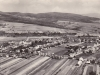 Pohľad na Púchov z Lachovca v r. 1946