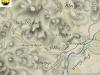 Mapa Lednických Rovní, Medného, Horenickej Hôrky a Dolnej Breznice z obdobia 1769 - 1785
