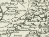 Severozápadné pohraničie Uhorska od Johanna van der Bruggena okolo r. 1695-1740