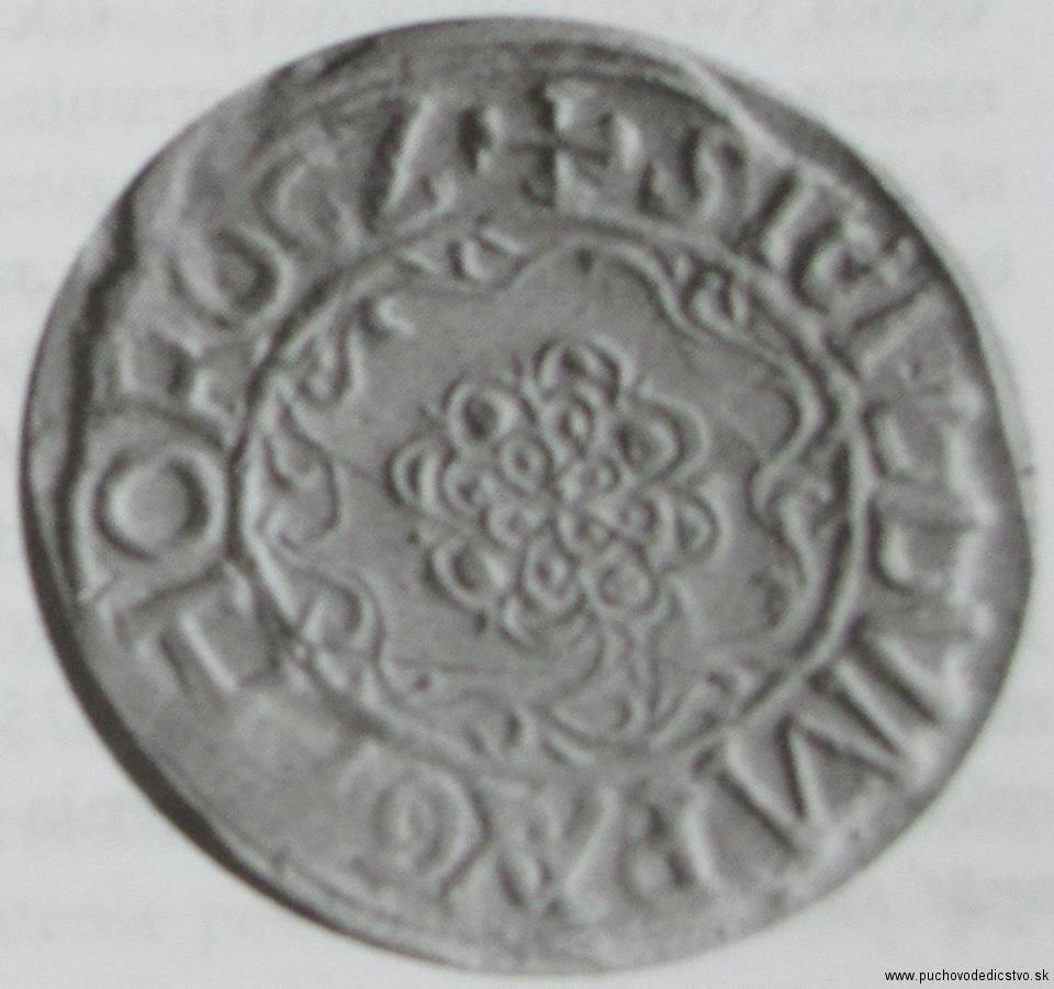 pečať obce Horovce zo 17. storočia