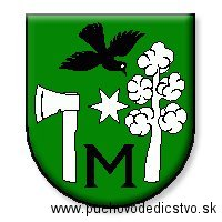 dnešný erb Mestečka