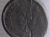 Pečať Nosíc s Rak.-uhor. symbolom z roku 1742