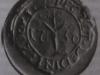 Odtlačok pečate Zbory z r. 1750
