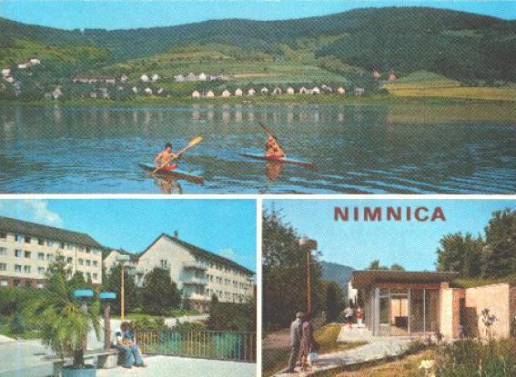 Pohľadnica Nimnica