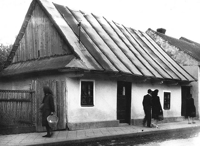 Dom p. Holíka na Moravskej ulici