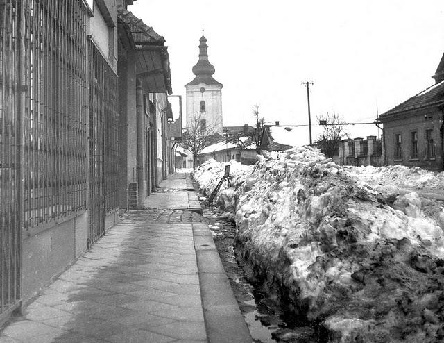 Moyzesova ul. 1974