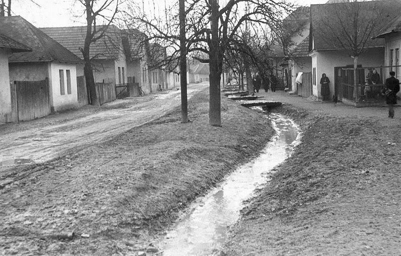 Horné Kočkovce, Vajanského ul. 1957-1958