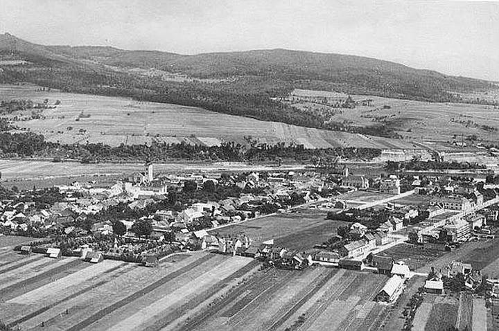 Púchov cca 1940