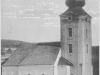 Námestie slobody na prelome 19. a 20. storočia