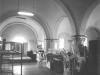 Interiér synagógy