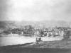 Budovanie mostu v r. 1891