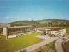 Mestská plaváreň, futbalový štadión a tzv. Športka na začiatku 80. rokov