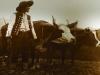 Orba v Púchovskej doline v cca 30. rokoch minulého storočia
