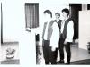 Voľby v roku 1986 na ZŠ Mládežnícka v Púchove
