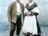 Krojovaný pár zo Záriečia (1920)