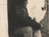 Obyvateľ Púchovskej doliny v domácom valašskom kroji