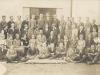 Školská fotografia z Púchova z r. 1928