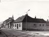 Križovatka Moravskej ulice a Ferka Urbánka v roku 1980