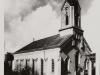 Pohľadnica evanjelického kostola
