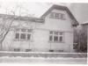 Dom A. Višňovského na rohu ulíc Požiarna a Štefánikova