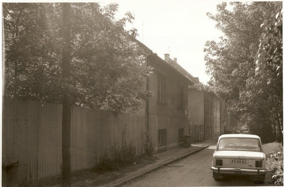 Štefánikova ulica