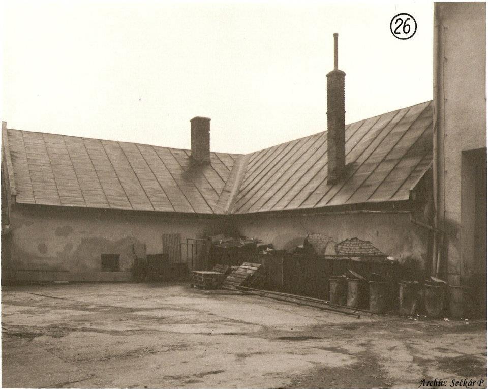 dvor Javorníka (Prima banka)