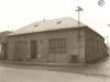 roh Námestia slobody a Moyzesovej ulice - starý kultúrny dom