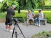 Rozhovor pre PuTV v máji 2012 v