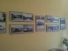 Výstava fotografií Púchova kedysi a dnes v Strednej odbornej škole obchodu a služieb pri príležitosti 90. výročia jej založenia
