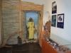 Renovovaná expozícia púchovskej kultúry v Púchovskom múzeu (2. st. p. n. l. - 2. st. n. l.)