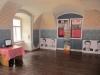 """Informačné panely a video-záznamy externej výstavy """"PRÍSNE TAJNÉ!"""" o pôsobení ŠtB na Slovensku v spolupráci s ÚPN v Župnom dome"""