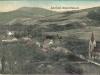 Vzácny pohľad na dolnú časť obce Lúky v okrese Púchov zachytila pohľadnica z čias Rakúsko-Uhorska. Poslaná bola až v roku 1928. Vidieť kostol sv. Bartolomeja s ešte neprebudovanou strechou, synagógu, pôvodné koryto rieky Biela voda (dnes je tu cesta I. triedy č. 49) a polia ešte bez železničnej trate M. R. Štefánika...