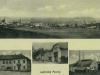 Na pohľadnici z r. 1923 je zaujímavé to, že v čase jej vzniku boli Led. Rovne ešte rozdelené na Prečínsku Lehotu na ľavej strane a Rovne na pravej strane hornej fotografie. Na dolných fotografiách sa nachádzajú iba budovy z Prečínskej Lehoty.