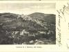 Lednický hrad na pohľadnici z roku 1906