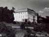 Kaštieľ v Horovciach okolo roku 1930