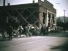 Prestavba Kultúrneho domu v Dohňanoch v r. 1964 (www.dohnany.sk)