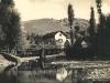 Klecenský most  a tzv. Gardoňovský kaštieľ v Záriečí  (ecav.zariecie.sk)
