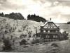 Chata Portáš na hrebeni Javorníkov v prvej polovici 20. storočia