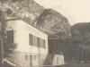 Skautský dom v Beluš. Slatinách vybudovaný v r. 1932