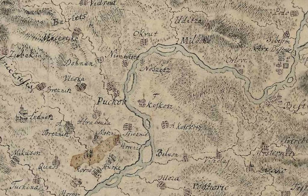1742 Mikoviny