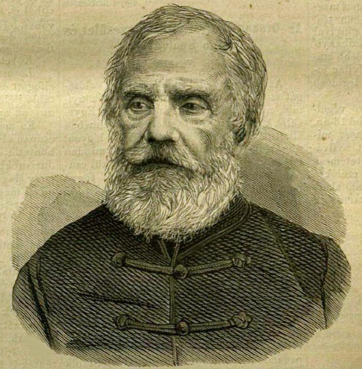 Anton Marczibányi