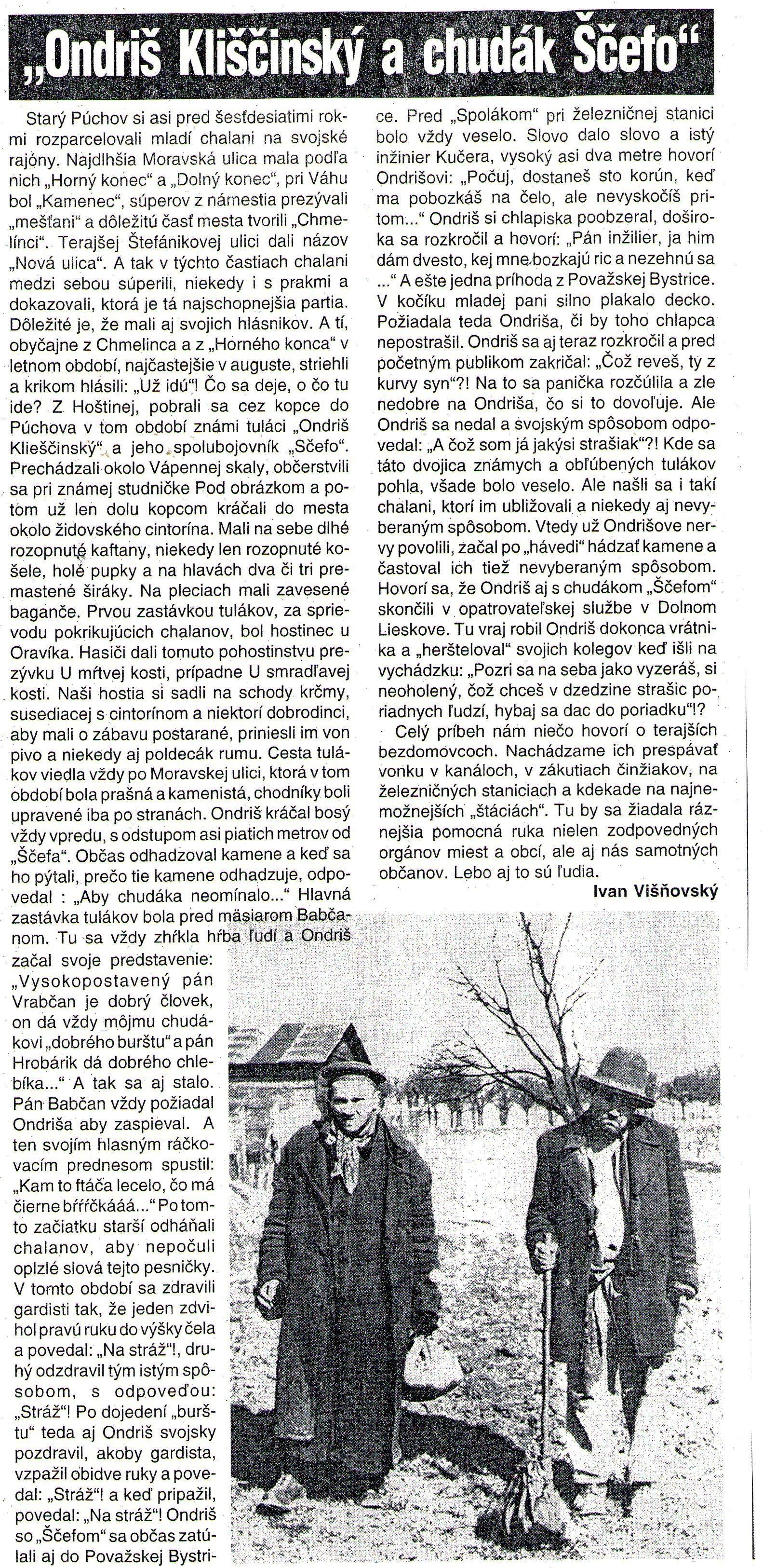 Ondriš & Ščefo