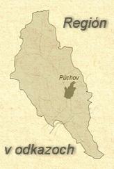Región v odkazoch