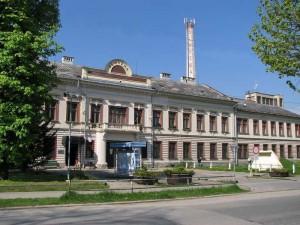 Uhorská továreň na vlnený tovar, vojenské súkno a prikrývky, Karol Löw v Žiline