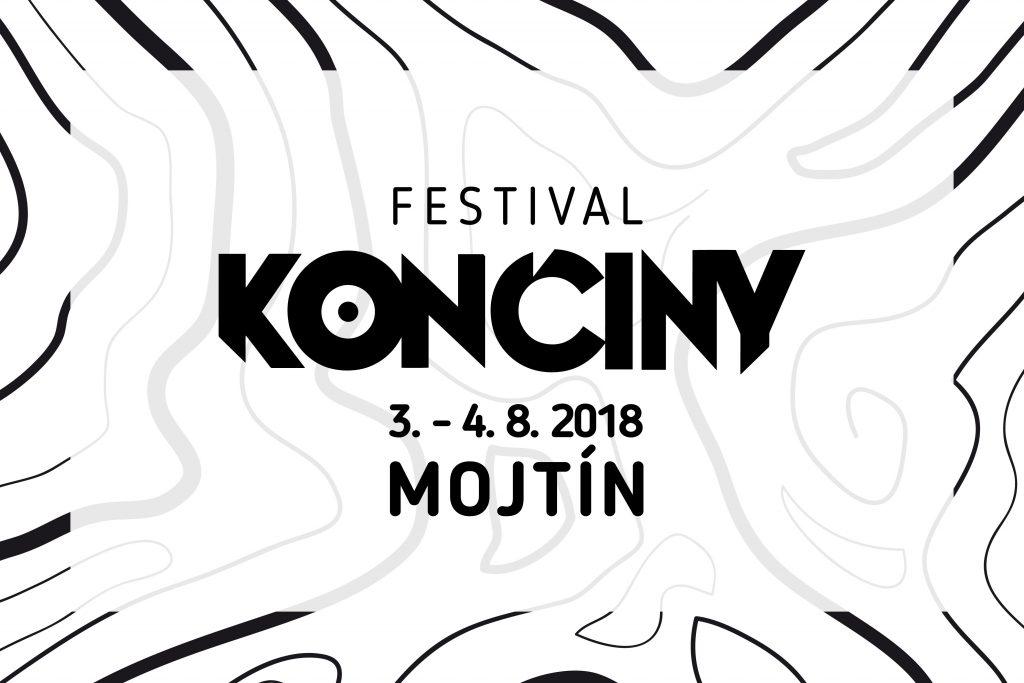 FESTIVAL KONČINY 2018 - Mojtín