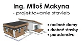 Ing. Miloš Makyna